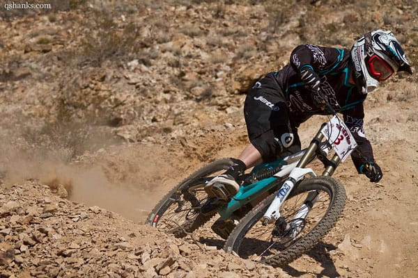 how to roost a berm